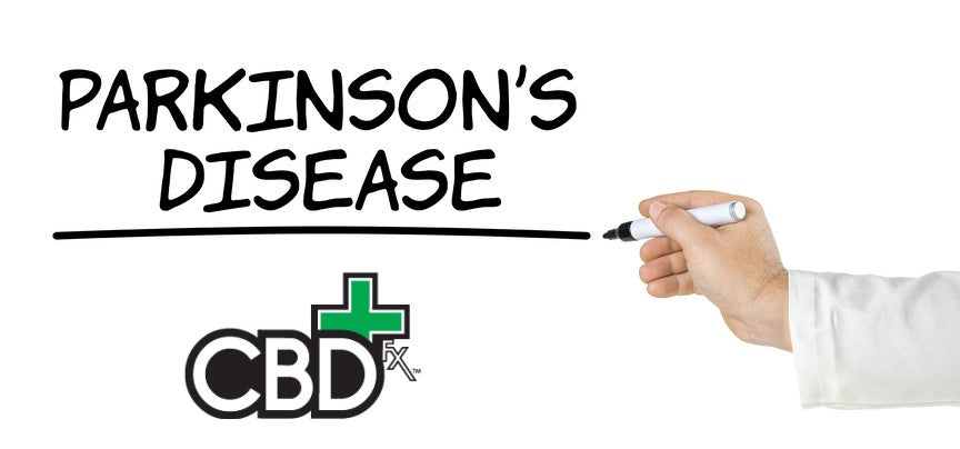 CBD Is Giving Hope To Those With Parkinson's Disease