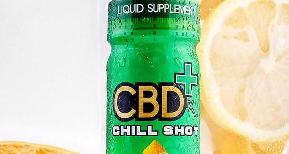 CBDfx Chill Shot Review - CBDreviews.net