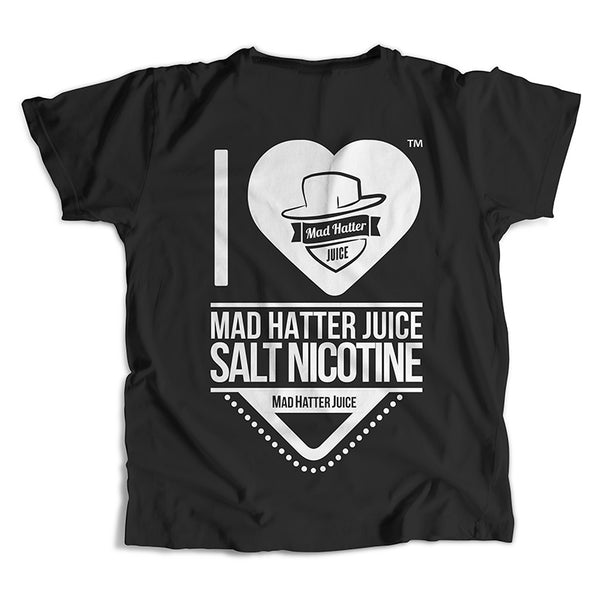 MAD HATTER SALT SHIRT