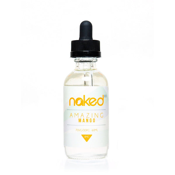 Naked 100 – Amazing Mango