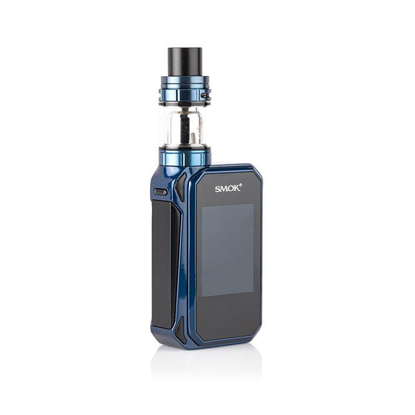 Smok G-Priv 2 Full Kit with TFV8 X-Baby Tank - Blue / Black