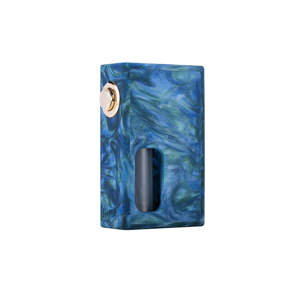 Wotofo RAM Squonker Box Mod by Stentorian - Blue Marble