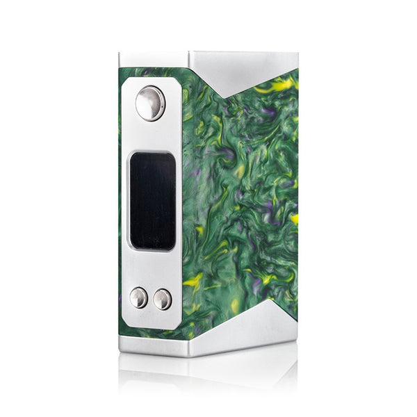 Wotofo Stentorian Basilisk Box Mod - Yellow & Green
