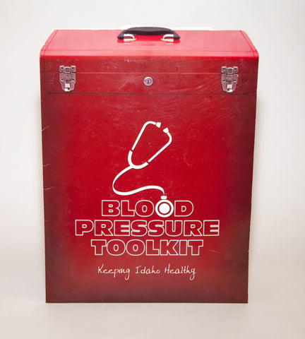 Blood Pressure Toolkit (Download Only)