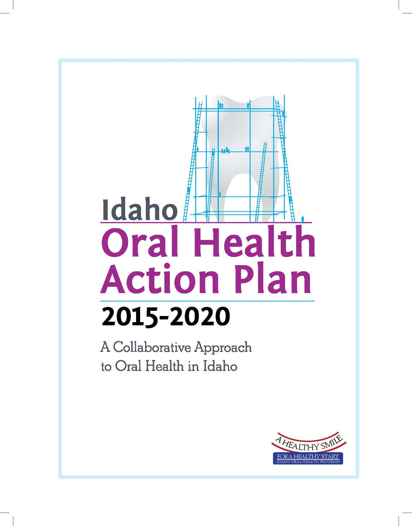 Idaho Oral Health Action Plan