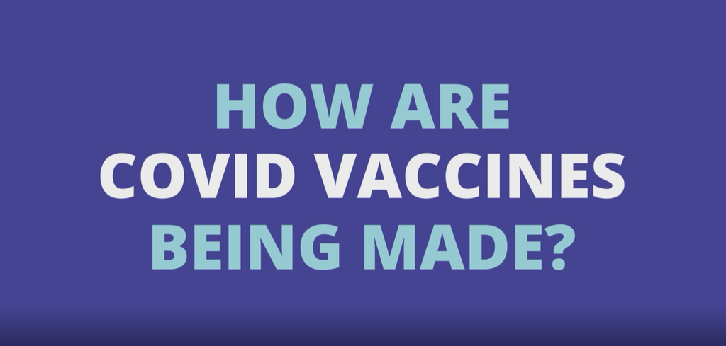 How Vaccines are Made - English