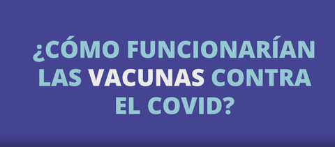 How Vaccines Work - Spanish