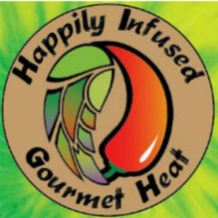 Happily Infused Gourmet Heat