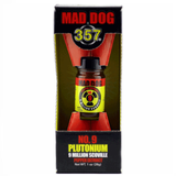 Mad Dog 357 PLUTONIUM 9 MILLION SHU EXTRACT