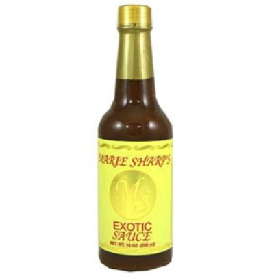Marie Sharp's MS EXOTIC Hot Sauce