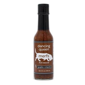 merfs, dancing queen Hot Sauce