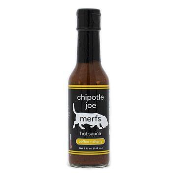 merfs, chipotle joe Hot Sauce
