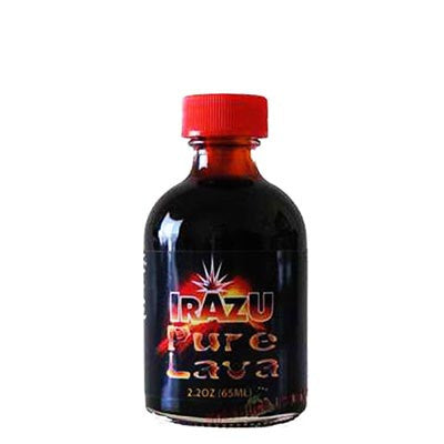 Irazu Pure Lava Extract (1 Million SHU)