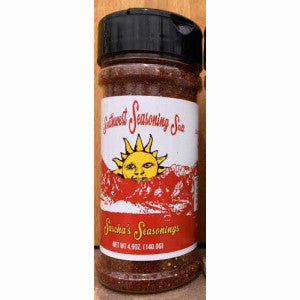 Sascha's Southwest Seasoning Salt