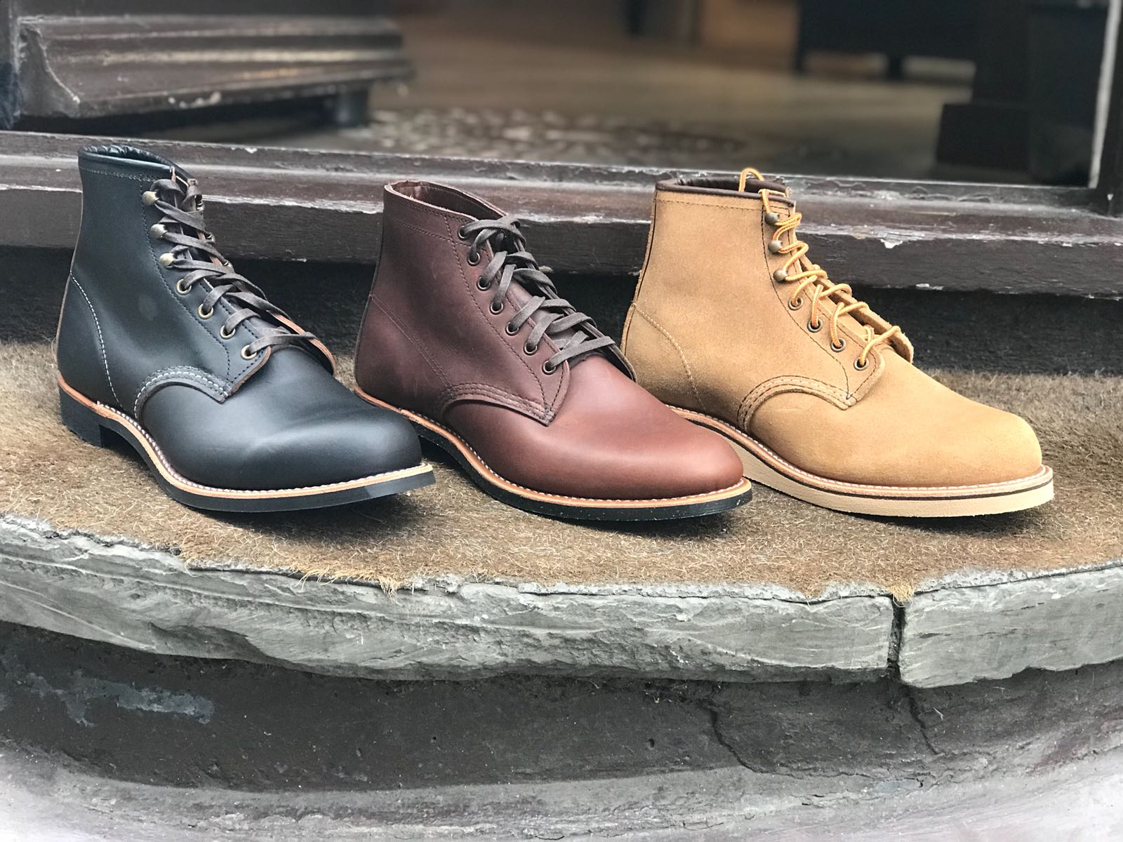 a78b285eee6 Red Wing London Blog | Red Wing London Blog