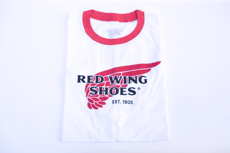 Copy Of Red Wing T Shirt 97406 Red Wing London