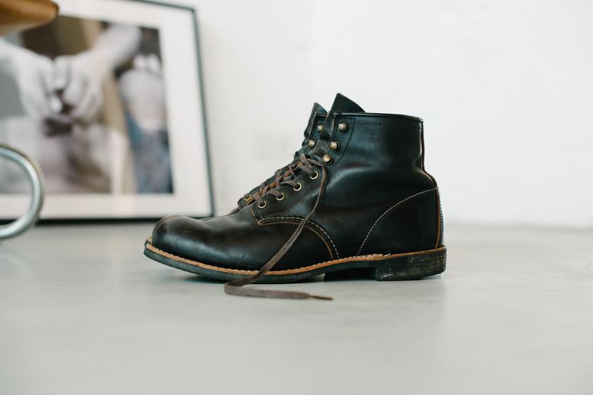 Excellent I Like The Low Heel And Thats What I Was Looking For Shoes Is Probably A More Apt Description Than Boots, However I Had Priced Red Wing Boots Because I Know They Are Good Quality And These Were Very Reasonable In Price The Only Thing I