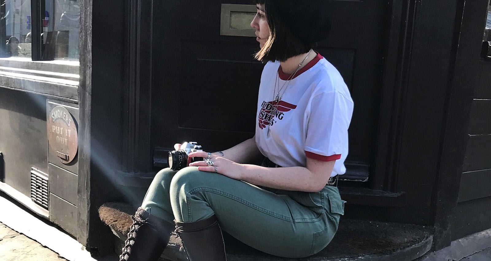 Red Wing T-Shirts