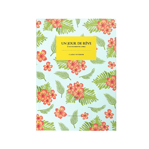 Cuaderno tapa dura Aloha - Sweetly Before - 2