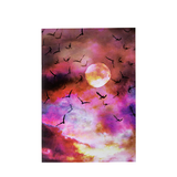 Cuaderno Celestial Birds - Sweetly Before - 1