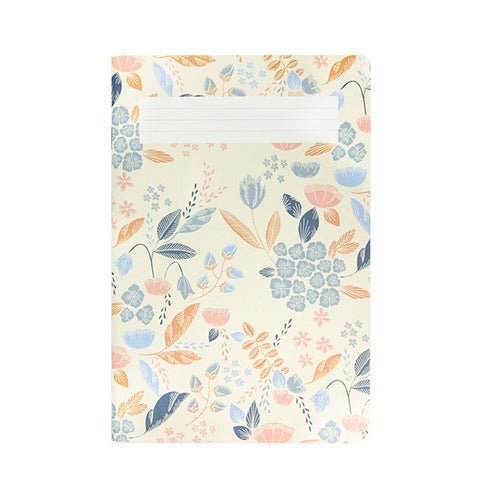 Cuaderno Jardin - Sweetly Before - 1