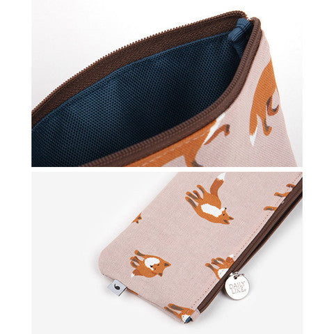 Estuche Fox - Sweetly Before - 4