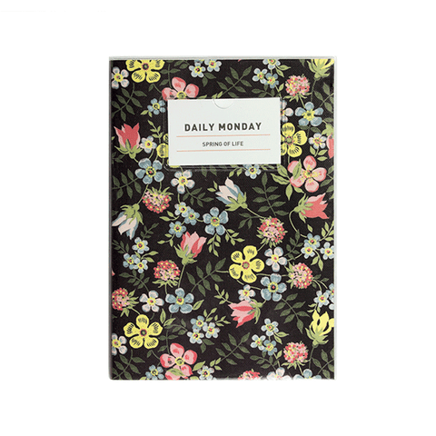 Agenda Flores - Sweetly Before - 1