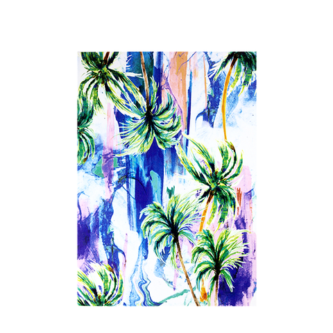 Cuaderno Palm Trees - Sweetly Before - 1