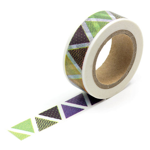 Washi tape Triangle - Sweetly Before - 1
