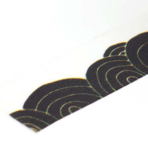 Washi tape Black Hills - Sweetly Before - 2