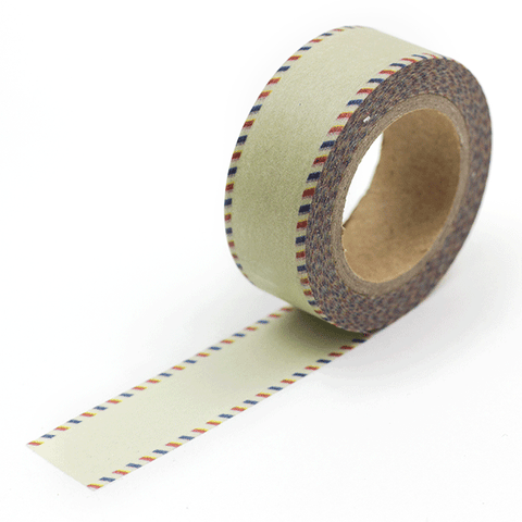 Washi tape Postal - Sweetly Before - 1
