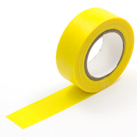 Washi tape Amarillo - Sweetly Before