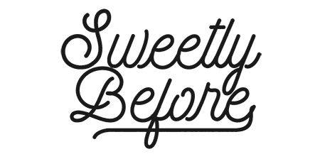 logotipo sweetly before shop