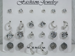 Fashion Jewelry Earring Set