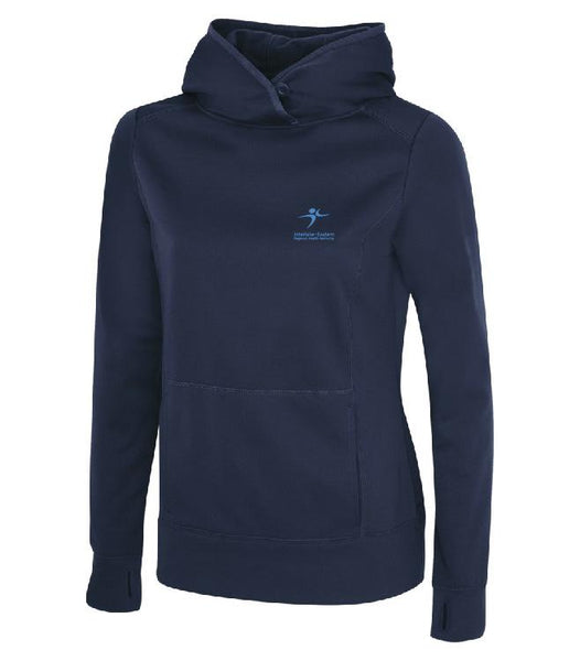 Athletic Fleece Hoodie: ATC™ GAME DAY™ FLEECE HOODED SWEATSHIRT