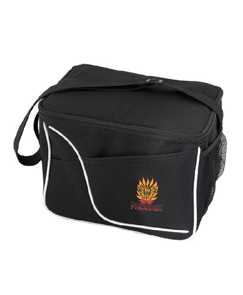Lunch Bag: AMBER COOLER BAG