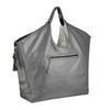 Heavyweight Triangle Top Tote