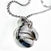 JLEW Boxing Glove Pendant Necklace