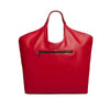 Cruelty Free Heavyweight Triangle Top Tote