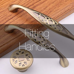 Fitting Handles
