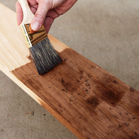 Staining Furniture How To Stain Furniture Wood Stain Diy