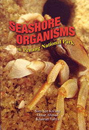 Seashore Organisms in Penang National Park