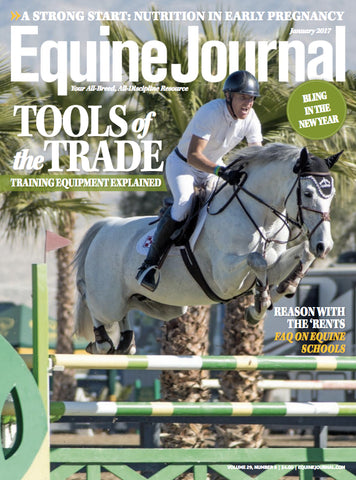 Equine Journal January 2017