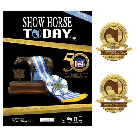 Show Horse Today Reader's Choice Awards