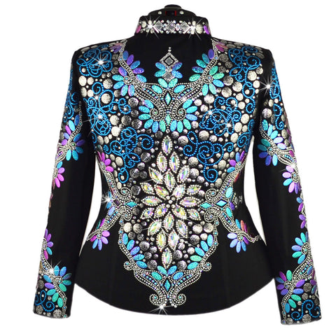 Next Level Western Show Jacket (4X)