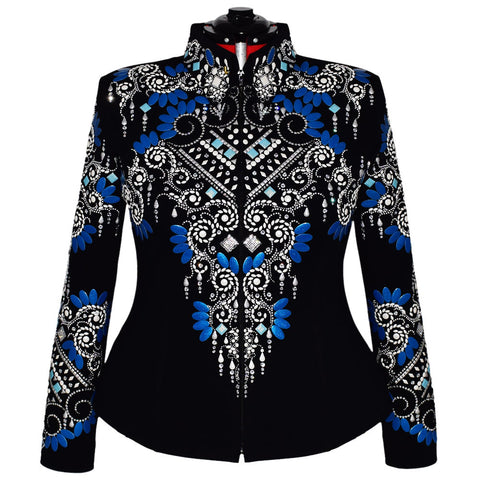 Royal Horsemanship Jacket (2X)