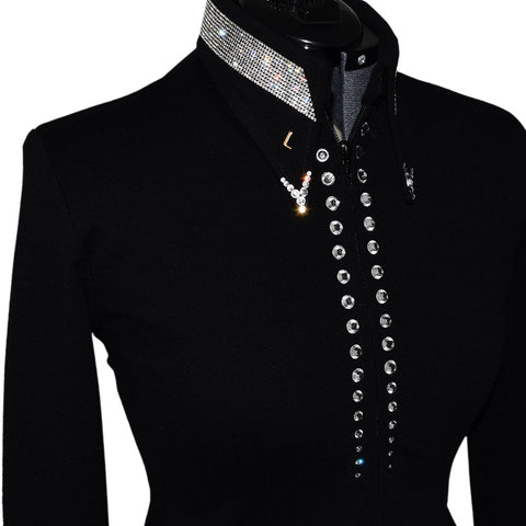 Simply Chic Horsemanship Jacket (L)