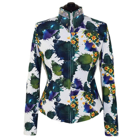 Painted Cactus All Day Shirt (XS, M, 2X)