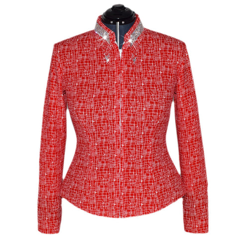 Cherry Chic Show Shirt (S, 1X-4X)