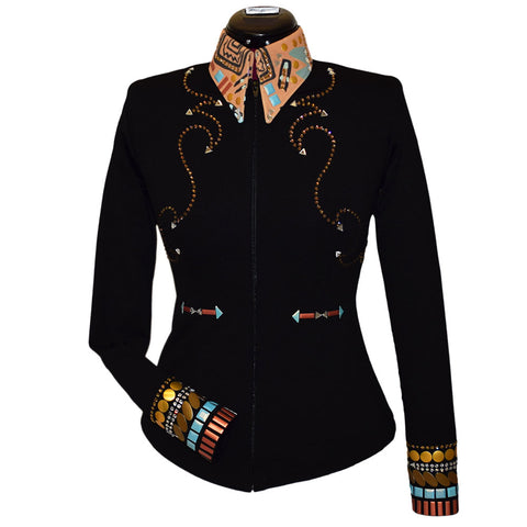 Native Mocha All Day Jacket (XXS/XS)